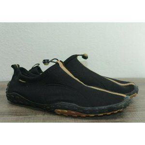 Speedo Mens Water Shoes Size 12 Black Hydro Tread